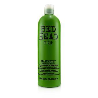 Bed head elasticate strengthening shampoo (transform weak hair for elastic strength) 241138 750ml/25.36oz