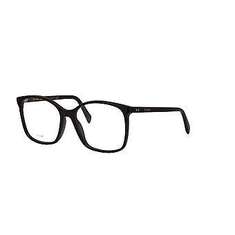 Celine CL50027I 001 Shiny Black Glasses