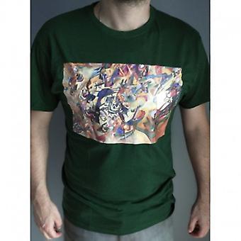 15/ alle kleuren en maten beschikbaar 100% katoenen tshirt handgemaakt wereldwijd gratis verzending