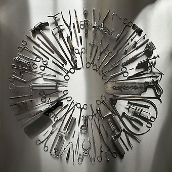 Carcass - Surgical Steel [CD] USA import