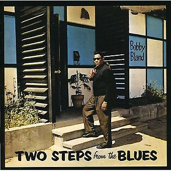 Bobby Blue Bland - Two Steps From the Blues [CD] USA import