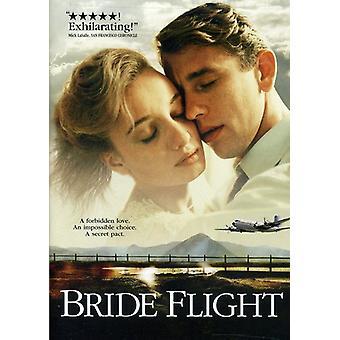 Bride Flight [DVD] USA import