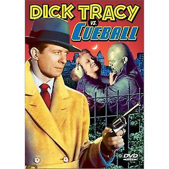 Importazione di Dick Tracy contro Cueball (1946) [DVD] Stati Uniti d'America