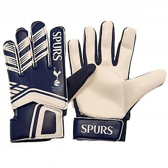 Tottenham Hotspur Goalkeeper Gloves Kids