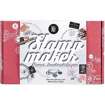 ImagePac Stampmaker Kit - Craft Machine