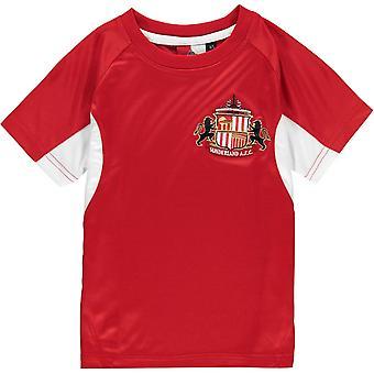 Source Lab Sunderland Poly T-Shirt Infant Boys