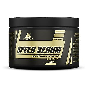 Peak Speed Serum Cola 300 gr