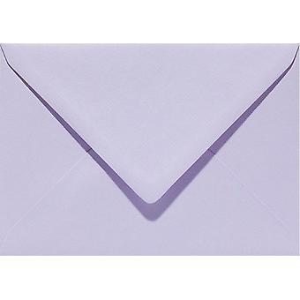 Papicolor 6X Envelope C6 114x162 mm Mauve