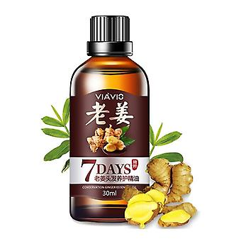 Plant Extract, Essential Oil For Hair Loss Treatment And Fast Growth
