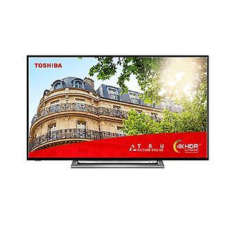 "Smart TV Toshiba 65UL3B63DG 65"" 4K Ultra HD DLED WiFi Musta"