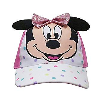 Baseball Cap - Disney - Minnie Mouse