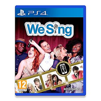 We Sing Solus PS4 Spiel