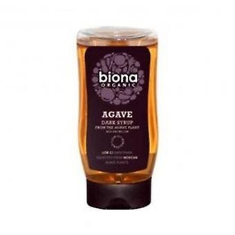 Biona - Org Agave Dark Syrup 250ml
