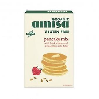 Amisa - Pancake Mix Gluten Free 2 x 180g