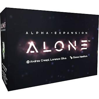 Alone- Alpha Expansion Pack
