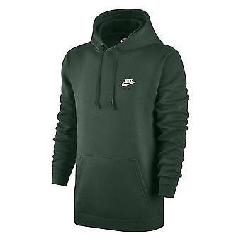 Nike PO Flc Club 804346323 universal all year men sweatshirts