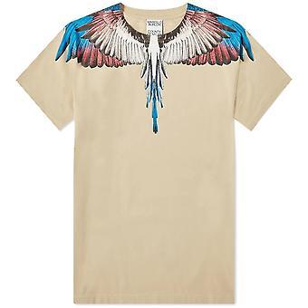 Marcelo Burlon Wings Tshirt