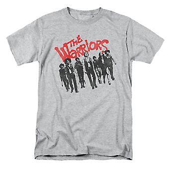Warriors - Filme A Camiseta de Gangue