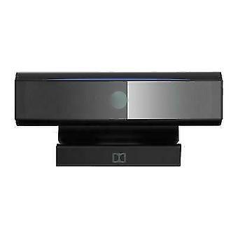 מצלמת קול Dolby - VCU9005-1 - דגם: CID1008 4K, 1080p @ 30fps, זווית 95°