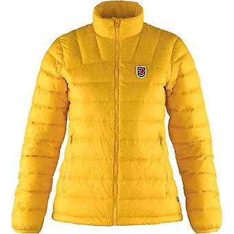 Fjallraven Women's Expedition Pack Down Jacket - Dandelion