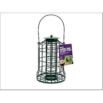 Gardman Squirrel Proof Fat Snax Feeder A01622