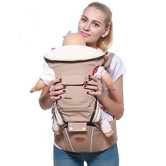 Ergonomisk bärryggsäck höftsäte