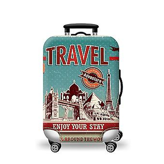 Elastic Luggage Cover Travel