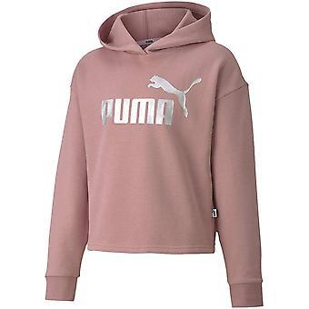 Puma Girls Essentials+ Hoodie