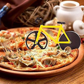 Fixie Pizza Cutter Humla