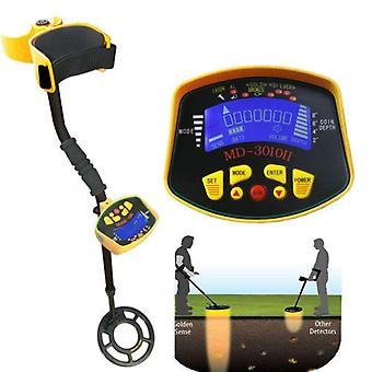 Outdoor Smart Underground, Metal Detector, Gold Digger, Treasure Hunter Tracker