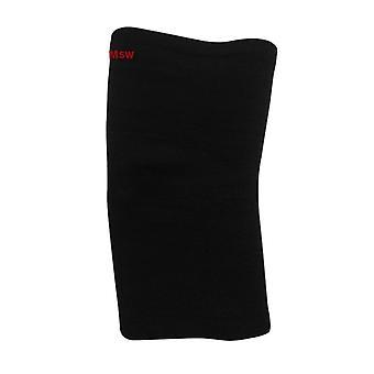 S Nylon Latex Draht Spandex vierseitig elastische Knie brace Kompressionsärmel