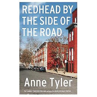 Redhead by the Side of the Road Longlisted for the Booker Prize 2020