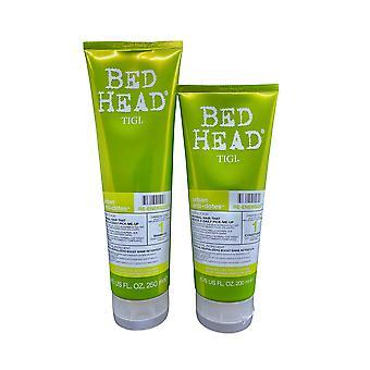 TIGI Bed Head Re Energize Shampoo 8.45 OZ & Conditioner 6.76 OZ Set