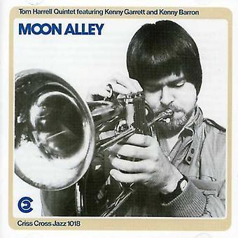 Tom Harrell - Moon Alley [CD] USA import