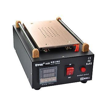 Uyue 948q Built-in Pump, Vacuum Glass, Lcd Touch Screen Separator Machine Tool