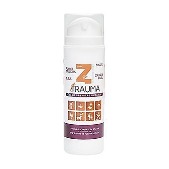Z-Trauma Gel Bio 150 ml of gel