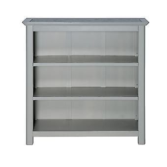 Pat Low Bookcase
