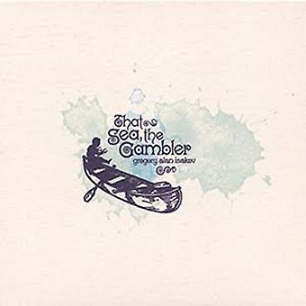Gregory Alan Isakov - That Sea the Gambler [Vinyl] USA import