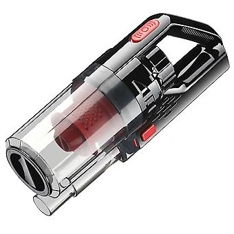 Dc 12v car vacuum cleaner high power 150w 6000pa wet/dry handheld portable auto