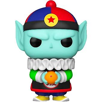 Dragon Ball Emperor Pilaf US Exclusive Pop! Vinyl