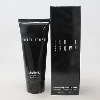 Bobbi Brown Conditioning Brush Cleanser 3.4oz/100ml Nieuw Met Doos