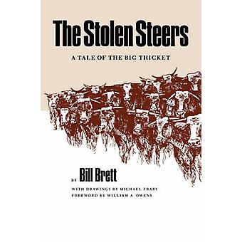 Stolen Steers by Brett- B - 9780890964521 Book