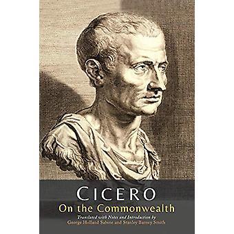On the Commonwealth by Marcus Tullius Cicero - 9781614279266 Book