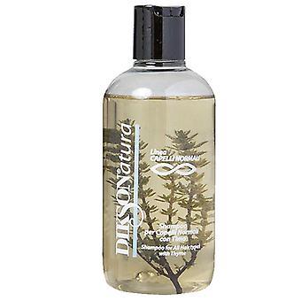 Dikson Natura Normal Hair Shampoo 25 ml