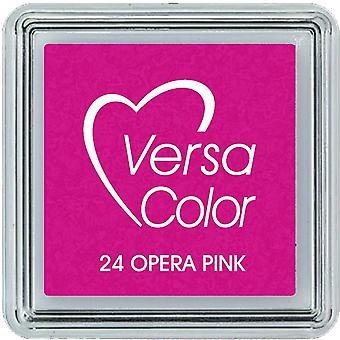 Versacolor Pigment Ink Pad Petit - Opera Pink