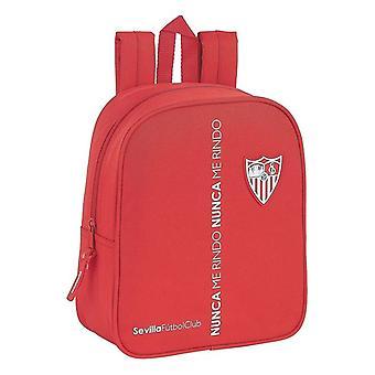 Child bag Sevilla Fútbol Club Red