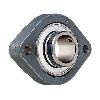 INA FLCTEY20XL Flanged Housing Unit 20mm Bore