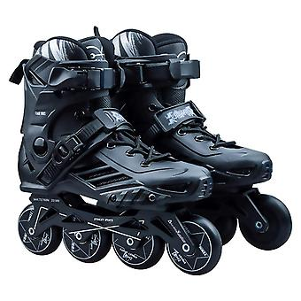Professional Slalom Skate Adult Roller Skating Shoes