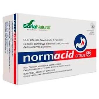 Soria Natural Normacid 20 Comprimés