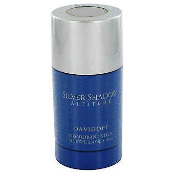 Silver Shadow Altitude by Davidoff Deodorant Stick 2.4 oz